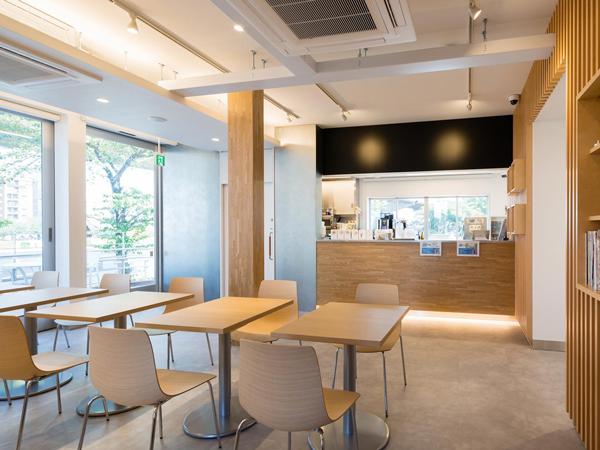 ランステ ランニングステーション 銭湯 着替え 東京 ASICS CONNECTION TOKYO