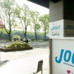 ランステ ランニングステーション 銭湯 着替え JOGLIS(ジョグリス)東京