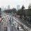 東京マラソン2019 タイムライン動画